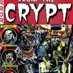 25 Years Ago This Month: Gladstone Comics kicks off their line of EC reprints with Tales from the Crypt…