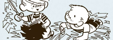 "Un altro ""Dennis the Menace"" al cinema"