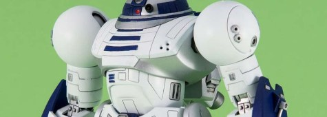 If This R2-D2 is the Droid You're Looking For, You're in For a World of Hurt