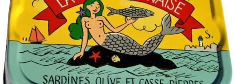 I fumettisti fanno... le scatole di sardine!