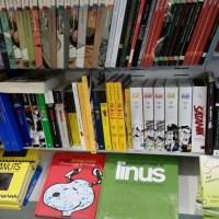 Il Fumetto in Libreria: dal vivo