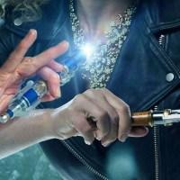 The Doctor WhoChristmas Special: nome e nuovo cacciavite!