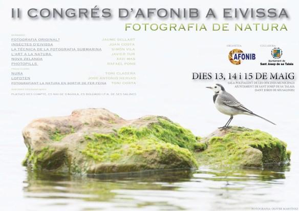 II CONGRES EIVISSA
