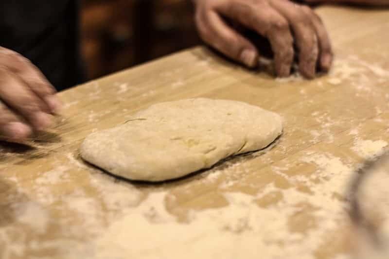 How to Make Homemade Pasta 10