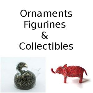 ornament figurine collectible