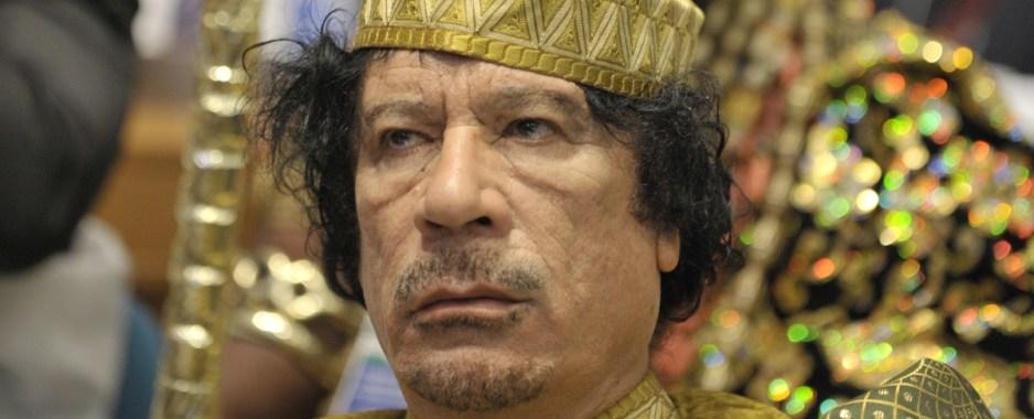 Libyans miss life under Muammar Gaddafi