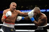 Africa's Isaac Chilemba added to Kovalev-Ward undercard