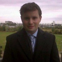 Jack Beadle - Communications & Marketing