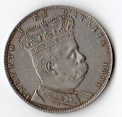 Umberto 1891-ro