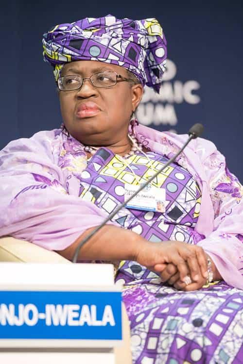 powerful african women