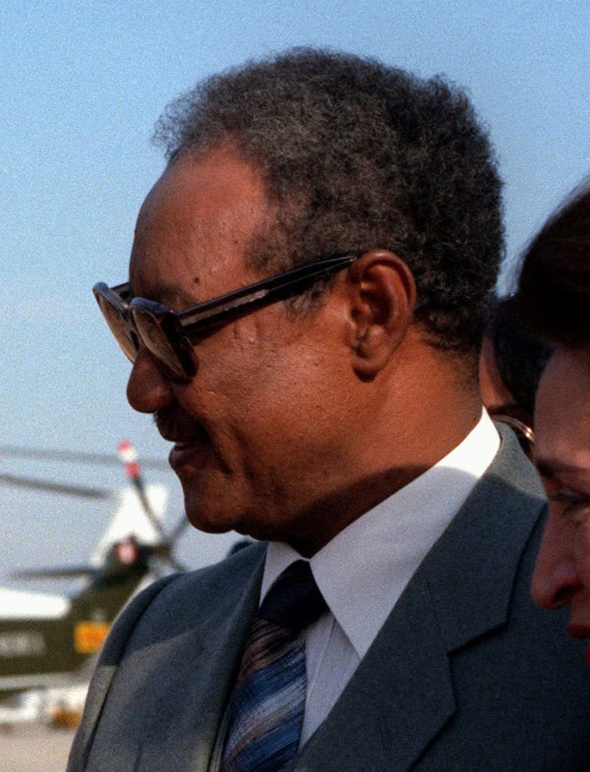 Gaafar Nimeiry
