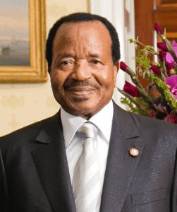oldest african dictators