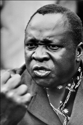 worst dictator in africa