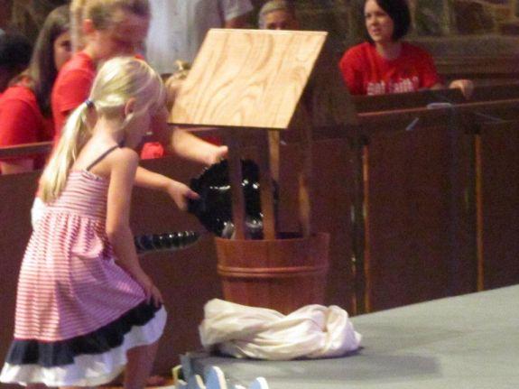 St Paul United Methodist Church Vacation Bible School African Well Fund.jpg