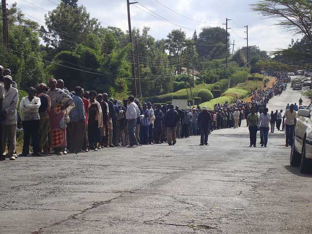 Kenya's Tyranny Of Numbers: A Self-Fulfilling Prophecy If There Ever Was One