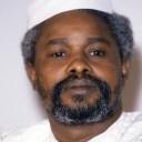 Hissène Habré, di Mahamat-Saleh Haroun