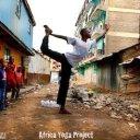 Meditazione a Nairobi
