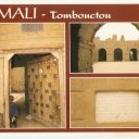 Cartoline da Timbuctu