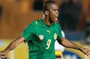 Samuel Eto'o de retour!