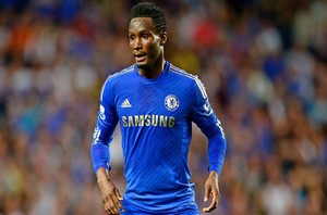 Mikel nominés aux Nigeria Sports Awards