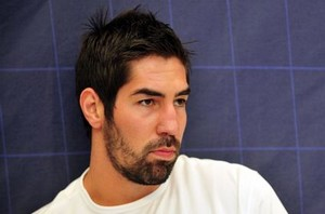 Karabatic se défend