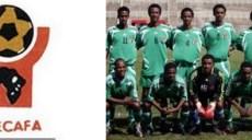 CECAFA defection joueurs erythree