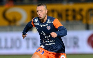 FOOTBALL : Nancy vs Montpellier - Ligue 1 - Championnat de France 2012 / 2013 - 29/09/2012 -