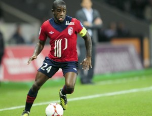 FOOTBALL : Losc Lille vs Lyon - Ligue 1 - 23/09/2012