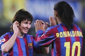 Messi-ron