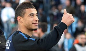 Younés Belhanda could leave Montpellier in January
