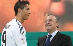 Cristiano Ronaldo -