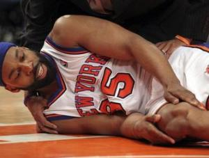 NBA Playoffs 2012 - Knicks Beat Heat 89-87