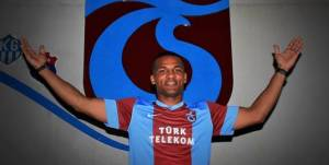 Florent Malouda_Trabzonspor