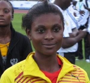 Janet Amponsah