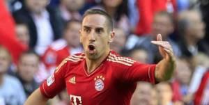 Ribery-guardiola-bayern
