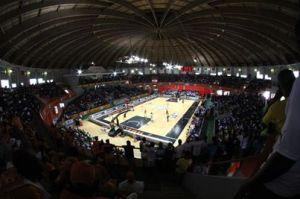 afrobasket2013 salle