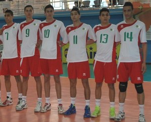 algerie-volley