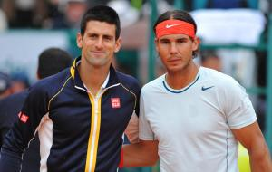 TENNIS : Tournoi de Monte Carlo - Masters 1000 - 21/04/2013