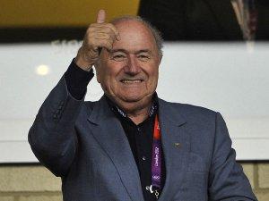 Blatter art