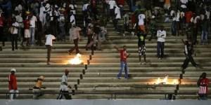 Violences_stade