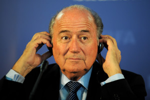 FIFA2010 World Cup -  Executive Committee Meeting