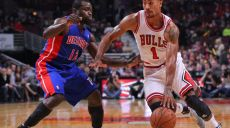 derrick rose_retour au utd center