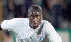 Alfred N'Diaye, Sunderland's signing from Bursaspor