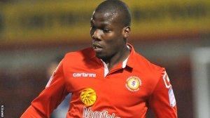 Mathias Pogba