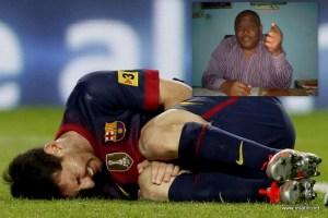 Messi Sp