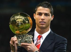 Ronaldo art art
