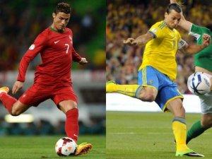 Suède-Portugal