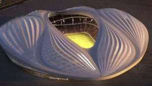 Vagina Stadium