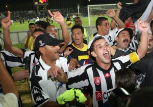 Tunisian Club Sportif Sfax' (CSS) team c