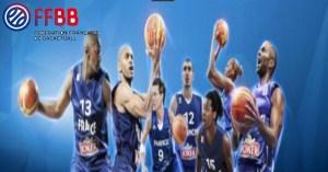 les bleus du basket